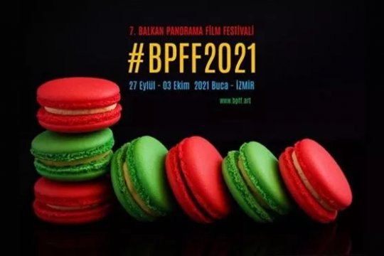 7. International Competition Films Of The Balkan Panorama Film Festival Have Been Announced!