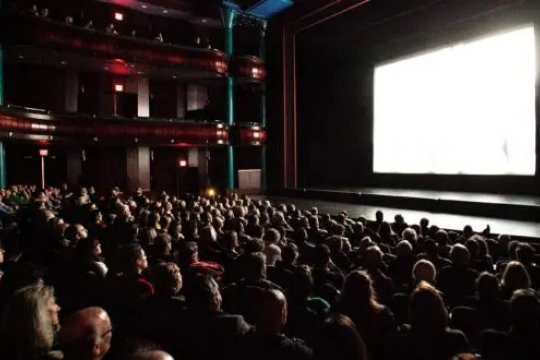 7. International films to compete at the Balkan Panorama Film Festival!